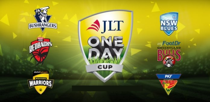 JLT One-Day Cup