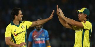 India vs Australia Second T20I