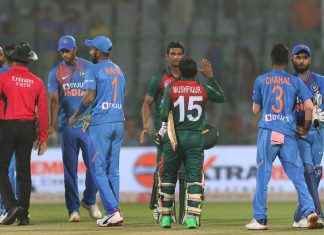 CRICKET_INDIA vs BANGLADESH T20I II
