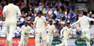 CRICKET-ENGvPAK Test I