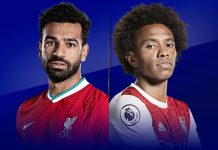 FOOTBALL - EPL - LIVERPOOL vs ARSENAL